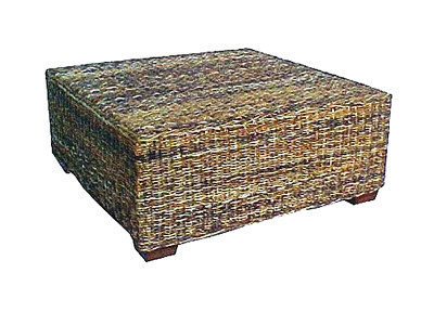 Zico Wicker Coffee Table