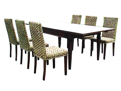 Monica Dining Set