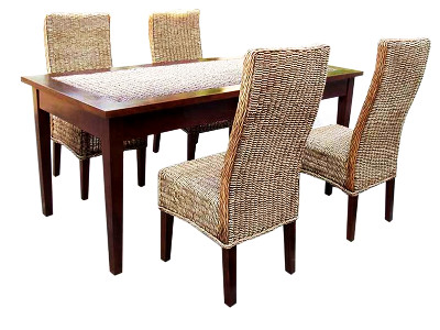 Safo Dining Set