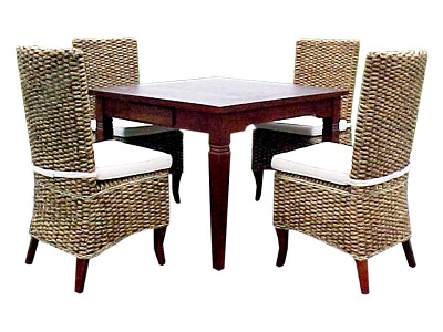 Maly Dining Set