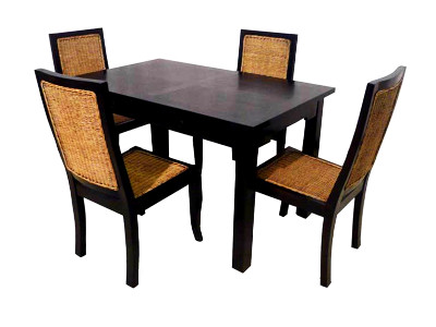 Merida Dining Set