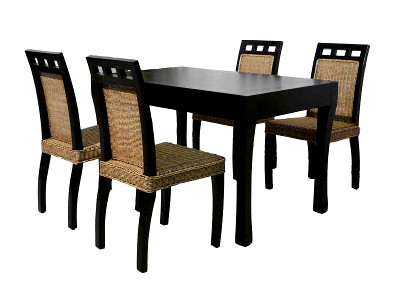 Idaho Dining Set