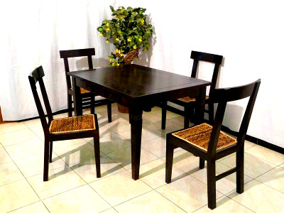 Collin Dining Set