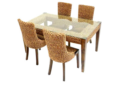 Alona Dining Set