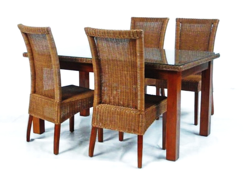 Tessa Dining Set