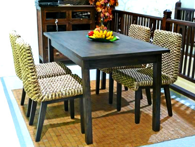 Tania Dining Set