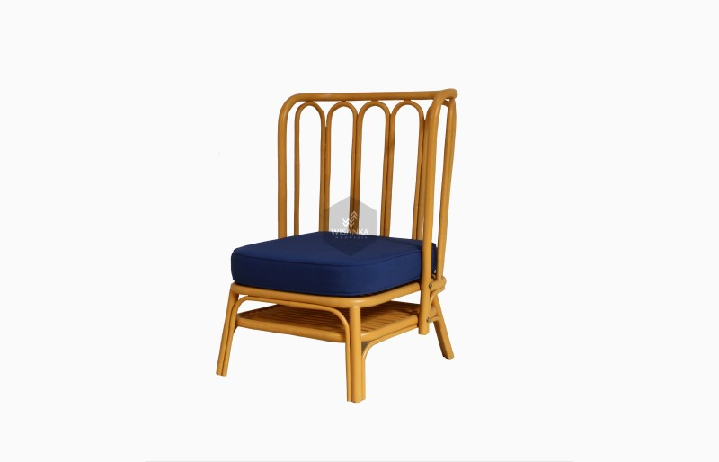 Dove Rattan Chair
