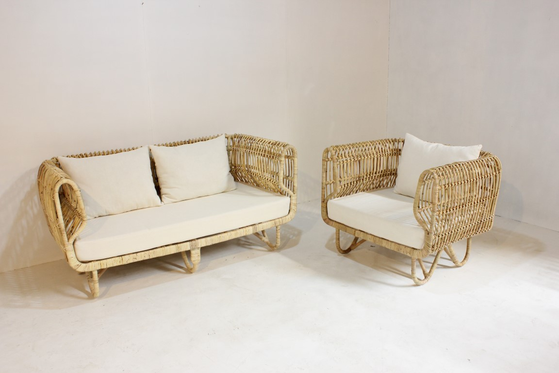 Paula Living Room Furniture